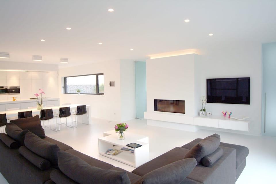 GF Concepts - moderne interieur