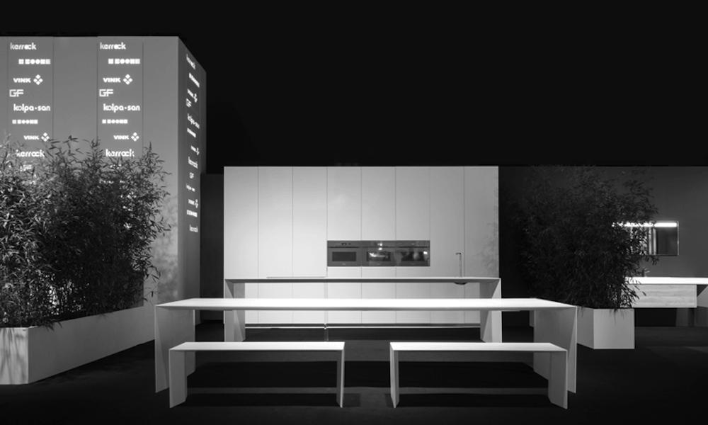 Een minimalistisch interieur? dat is véél meer dan het principe
