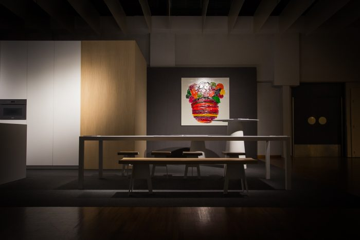 GF Concepts Woonestetika 2018 kunst