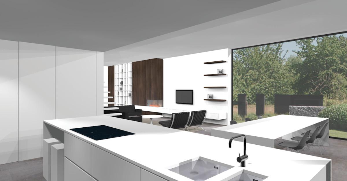 concept design keuken