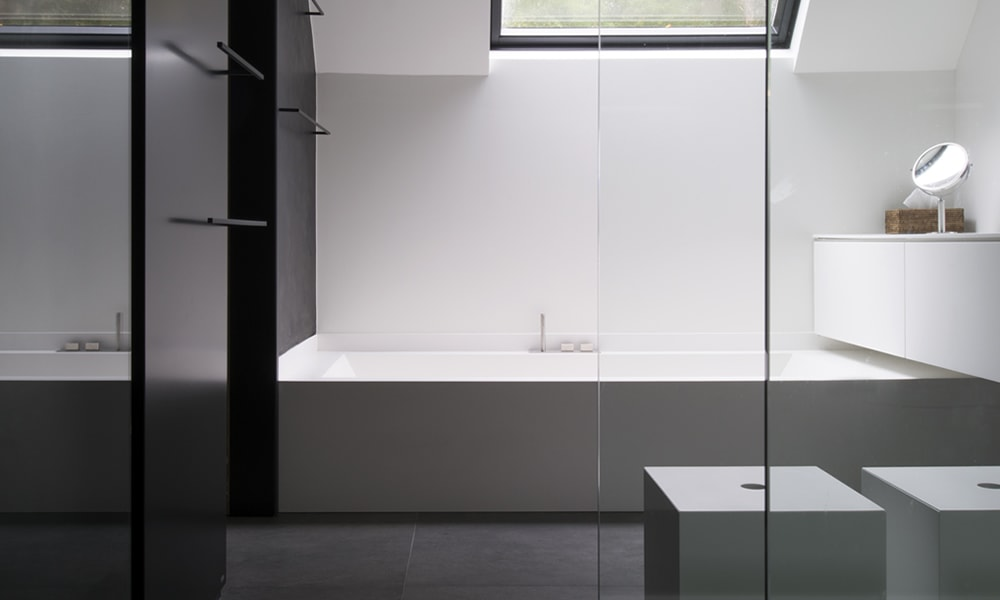 Solid Surface Badkamer : Uw badkamer hedendaagse luxe u gf concepts gf concepts