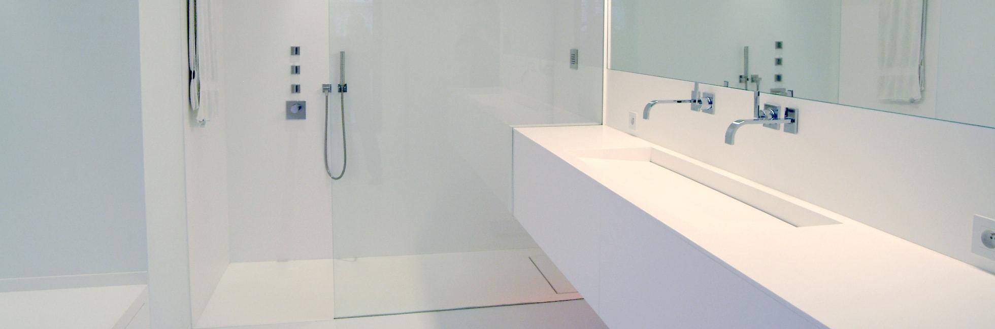 Uw badkamer, hedendaagse luxe – GF Concepts : GF Concepts