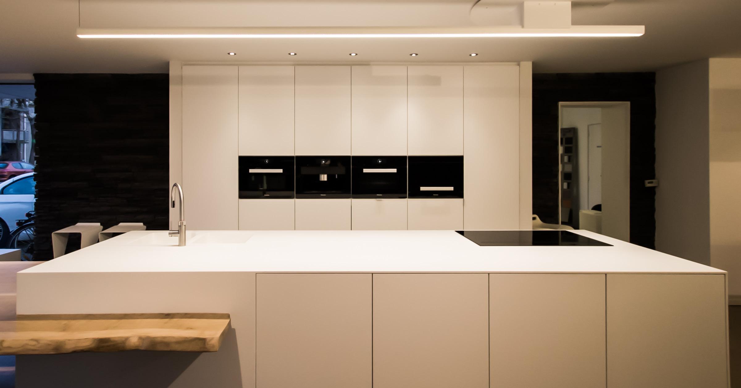 De ideale keukenverlichting