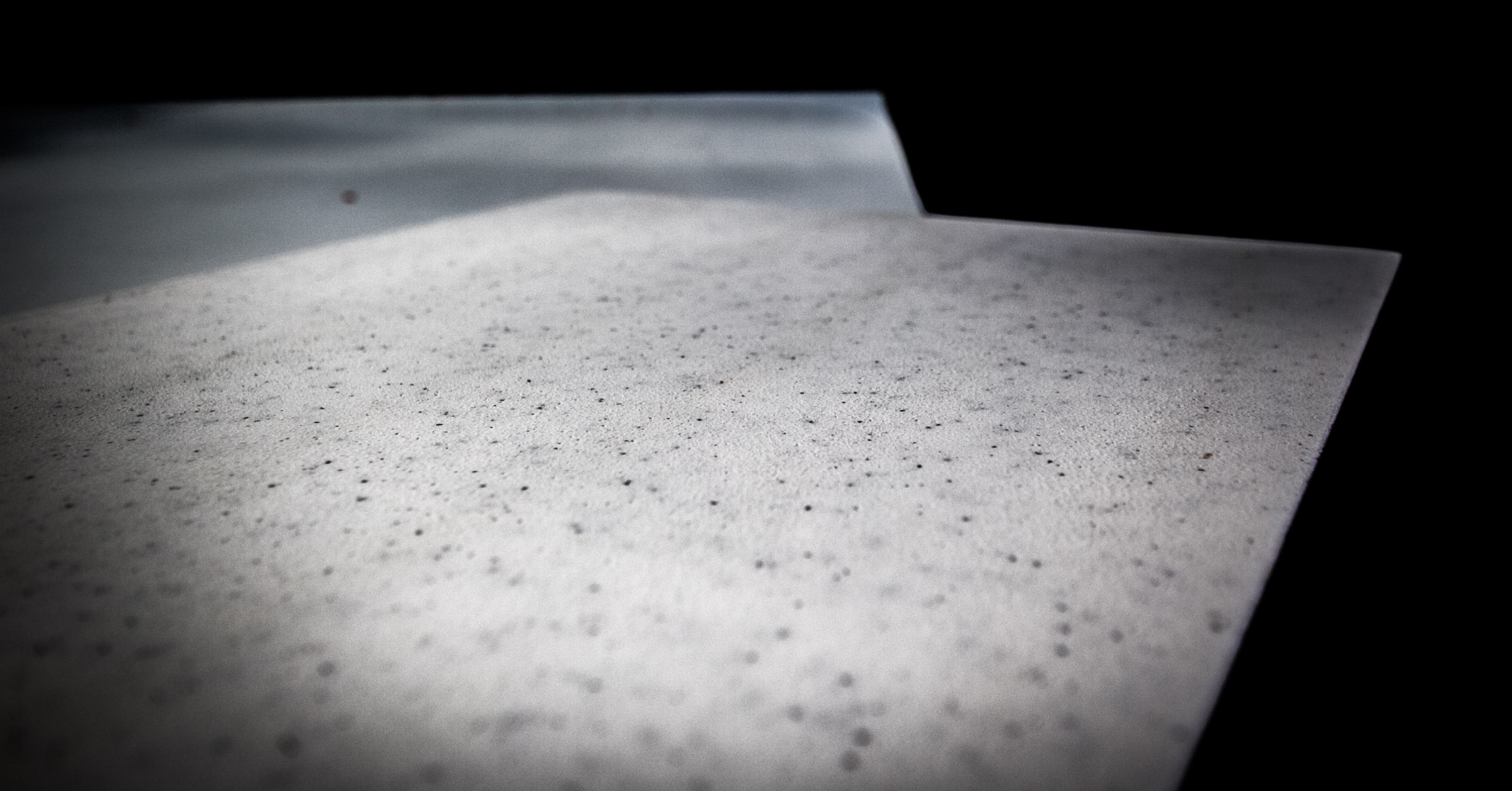 Luchtgommen Solid Surface