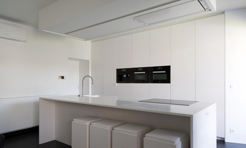 Uw Keuken Het Middelpunt Van De Woning Gf Concepts Gf Concepts